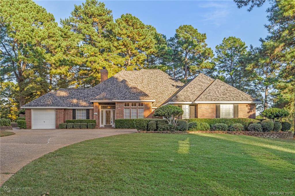 4823 Northwood Hills Drive Property Photo