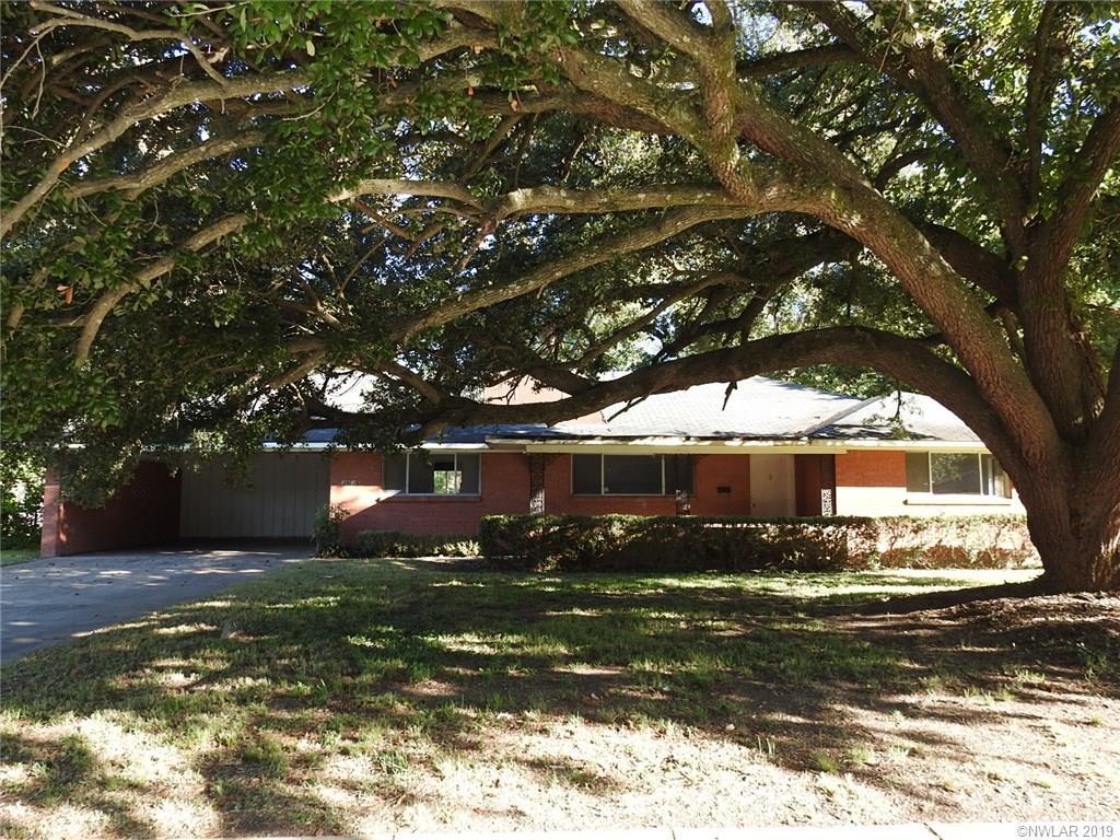 3636 Milton Street Property Photo