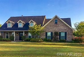 222 Eagle Road, Stonewall, LA 71078 - Stonewall, LA real estate listing