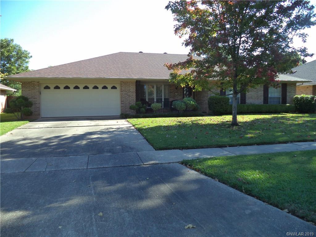 7625 Old Spanish Trail, Shreveport, LA 71105 - Shreveport, LA real estate listing