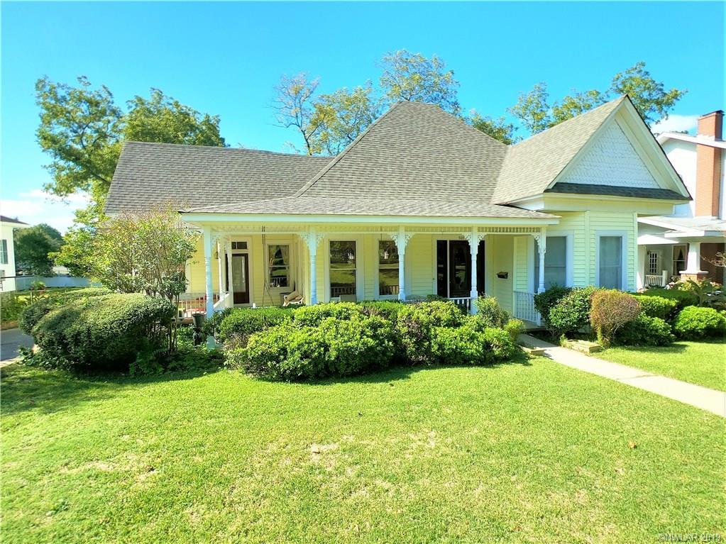 507 Fort Avenue, Minden, LA 71055 - Minden, LA real estate listing
