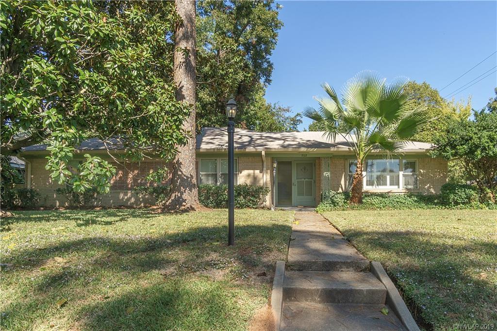 202 Bruce Avenue, Shreveport, LA 71105 - Shreveport, LA real estate listing