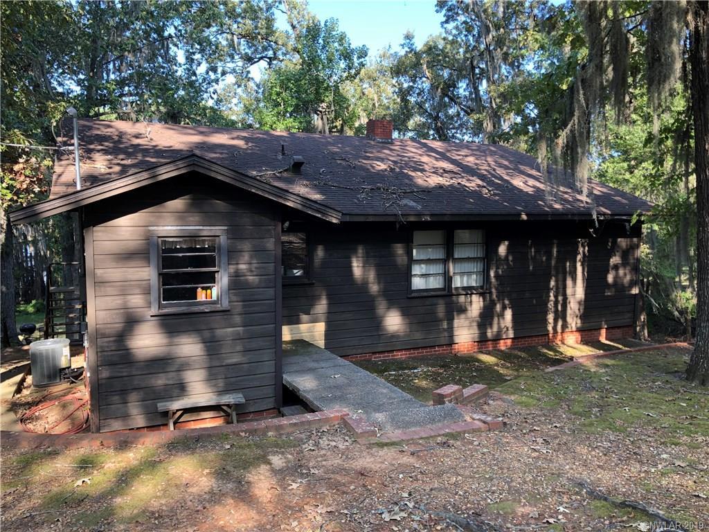 1305 Parish Camp Road, Elm Grove, LA 71051 - Elm Grove, LA real estate listing