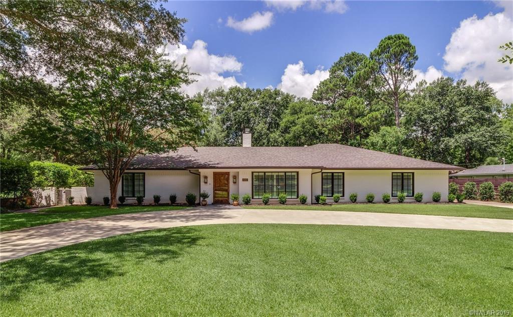 6312 E Ridge Drive, Shreveport, LA 71106 - Shreveport, LA real estate listing
