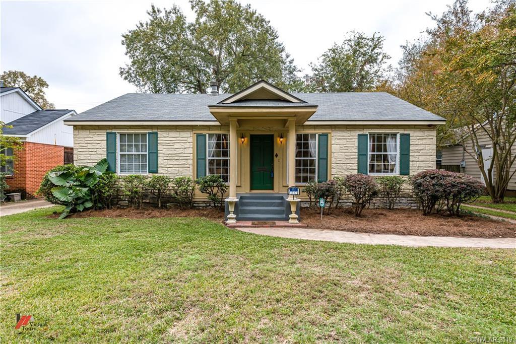 317 Unadilla Street, Shreveport, LA 71106 - Shreveport, LA real estate listing