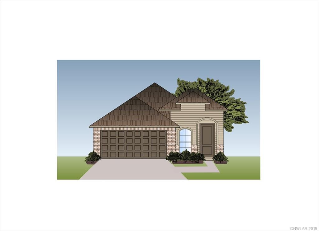 4027 False River, Bossier City, LA 71111 - Bossier City, LA real estate listing