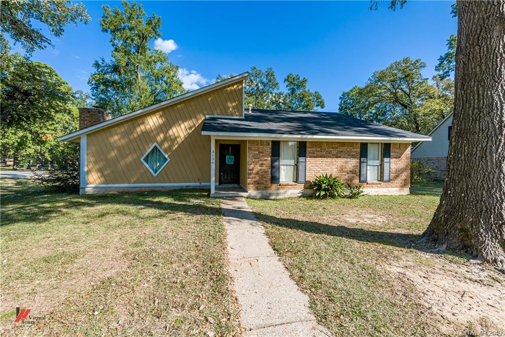3136 Halls Trail, Haughton, LA 71037 - Haughton, LA real estate listing