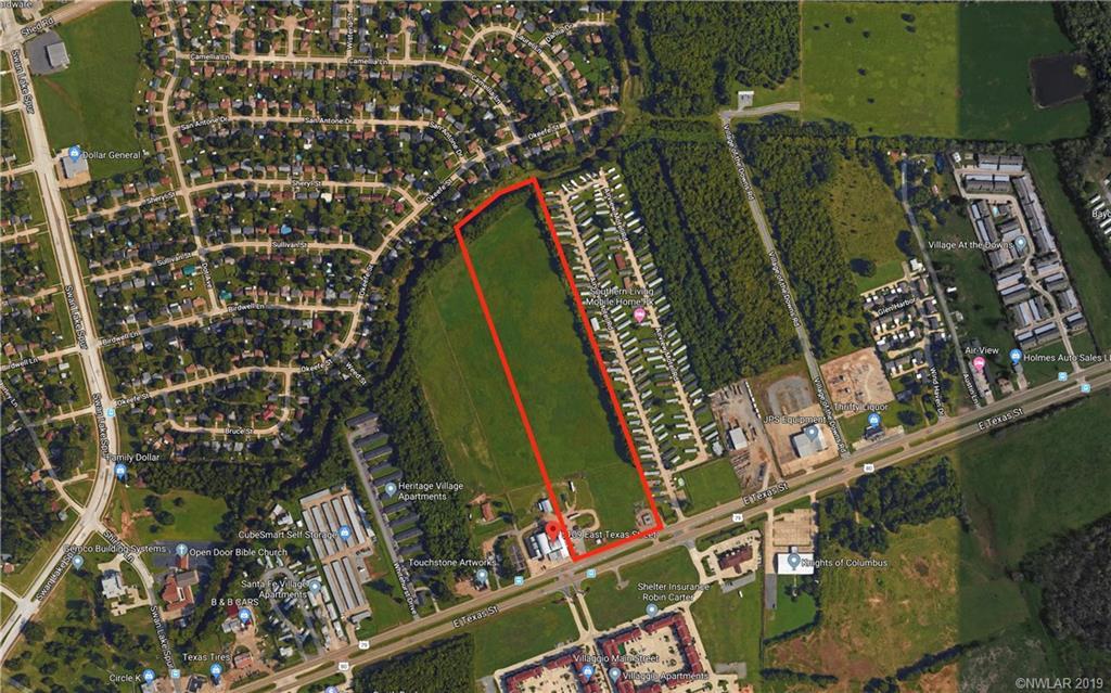5109 E Texas Street, Bossier City, LA 71111 - Bossier City, LA real estate listing