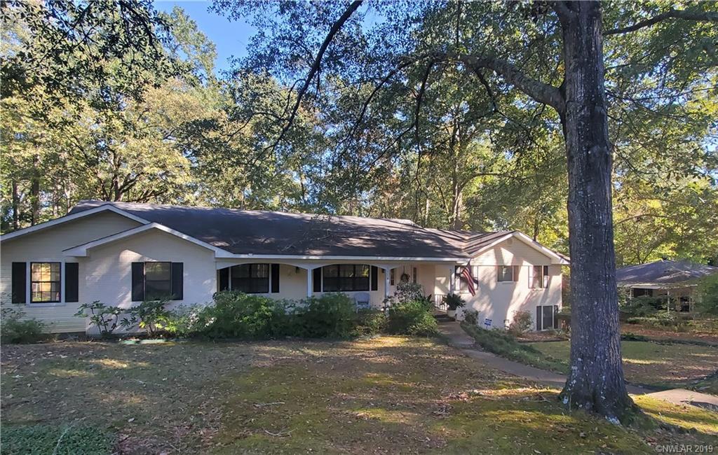 1118 Claiborne Street, Minden, LA 71055 - Minden, LA real estate listing