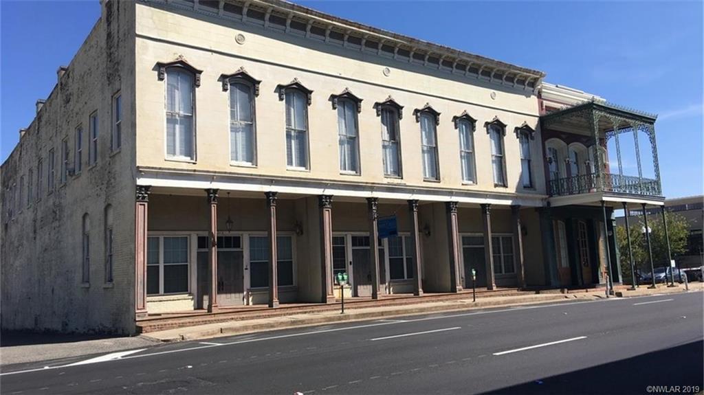 513 Spring Street, Shreveport, LA 71101 - Shreveport, LA real estate listing