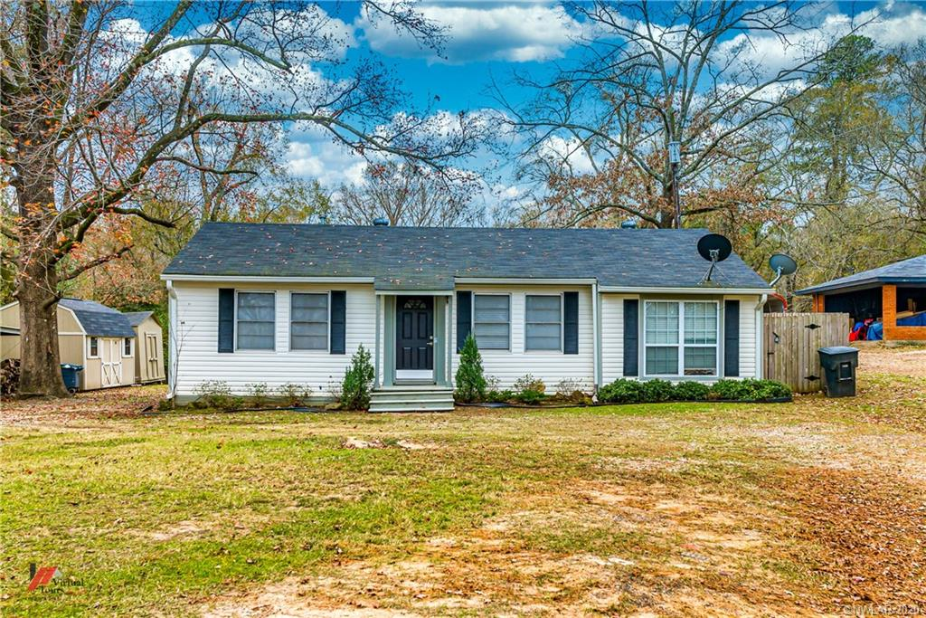 5917 S Lakeshore Drive, Shreveport, LA 71119 - Shreveport, LA real estate listing