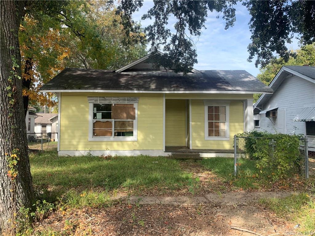 2742 Lillian Street, Shreveport, LA 71109 - Shreveport, LA real estate listing