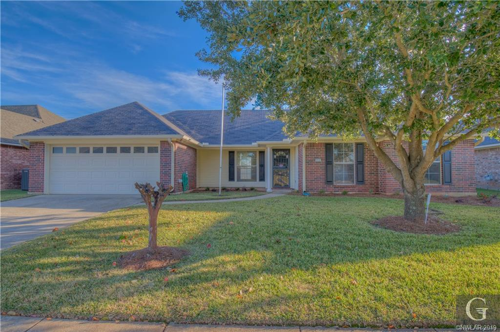 212 Melissa Lane, Bossier City, LA 71112 - Bossier City, LA real estate listing