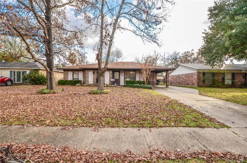 2510 Conrad Street, Bossier City, LA 71111 - Bossier City, LA real estate listing