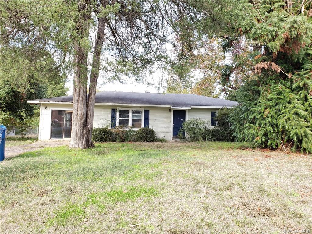 225 Ellis Drive, Minden, LA 71055 - Minden, LA real estate listing