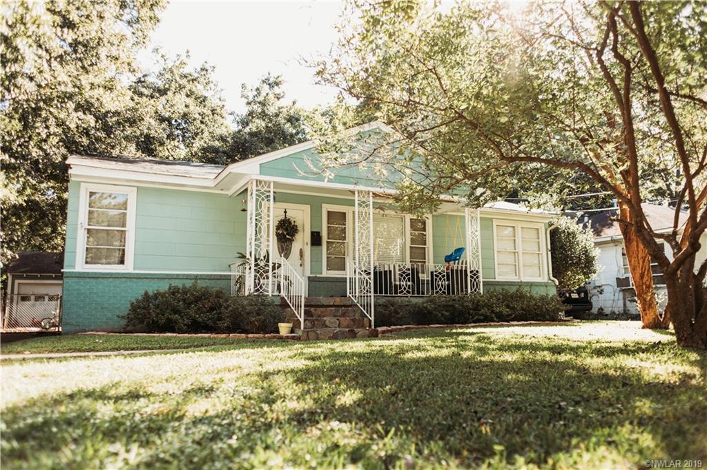 4307 Steere Drive, Shreveport, LA 71105 - Shreveport, LA real estate listing