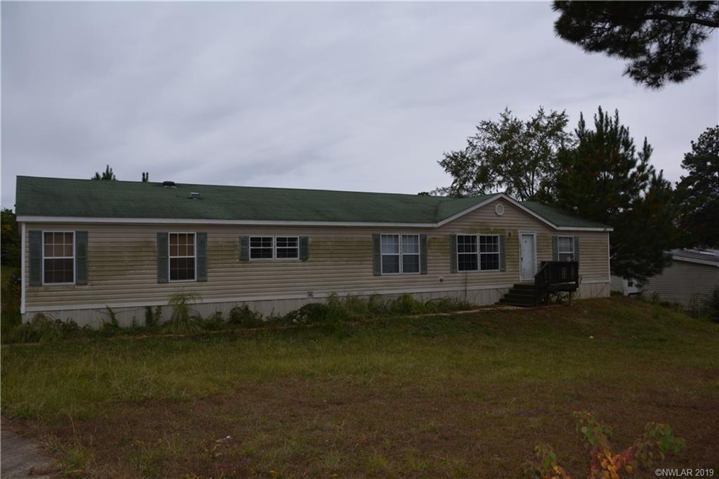 7214 Jennifer Lane, Princeton, LA 71067 - Princeton, LA real estate listing