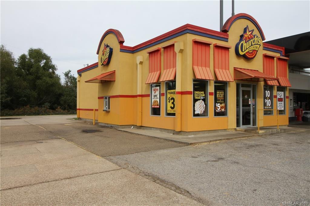 1096 N Hazel Street, Arcadia, LA 71001 - Arcadia, LA real estate listing