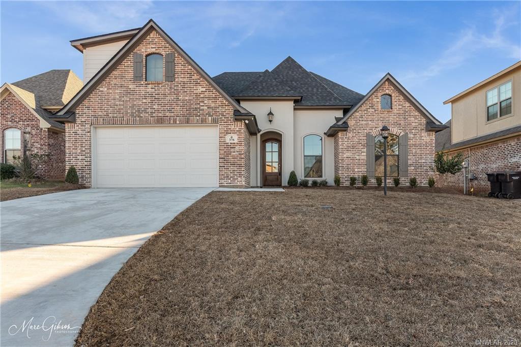 376 Wood Springs, Haughton, LA 71037 - Haughton, LA real estate listing
