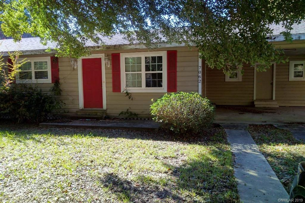 7062 Winburn Drive, Greenwood, LA 71033 - Greenwood, LA real estate listing