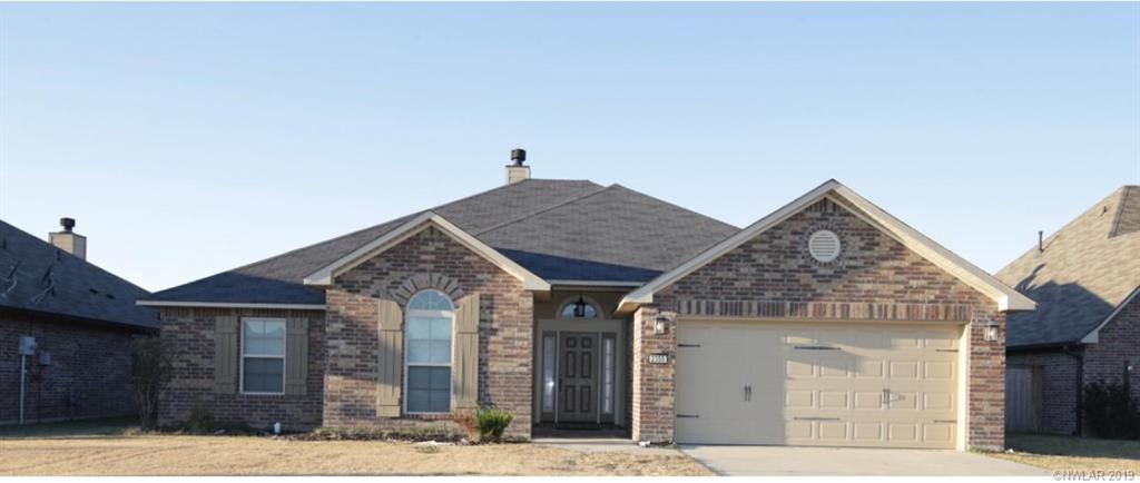 2355 Tallgrass Circle, Bossier City, LA 71111 - Bossier City, LA real estate listing