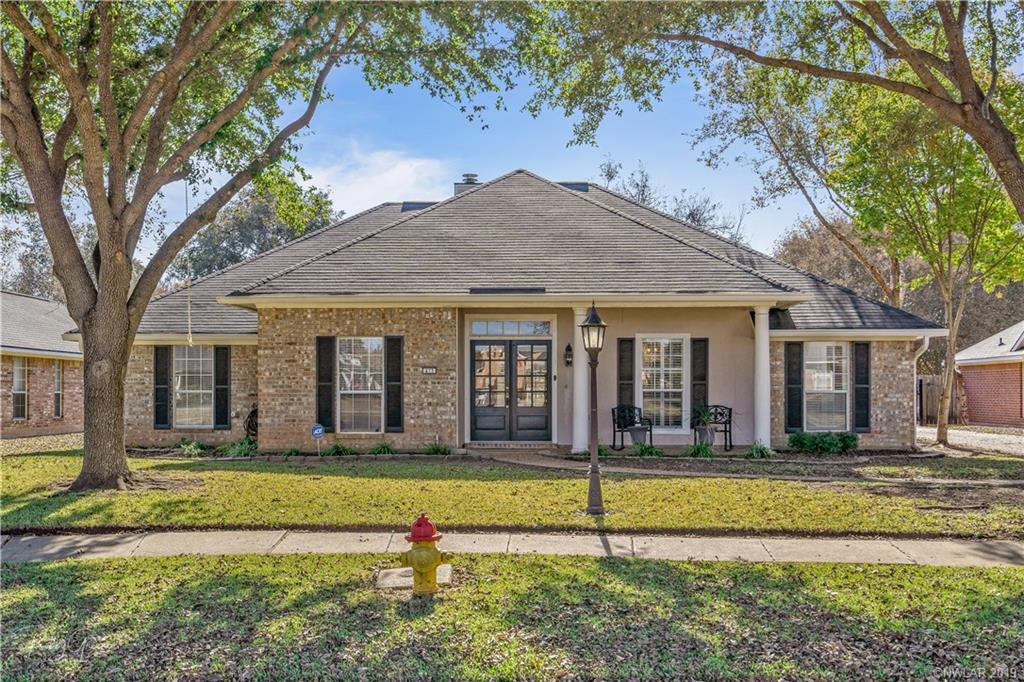 413 Creek Hollow, Shreveport, LA 71115 - Shreveport, LA real estate listing