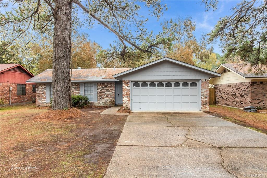 3511 Colquitt Road, Shreveport, LA 71118 - Shreveport, LA real estate listing