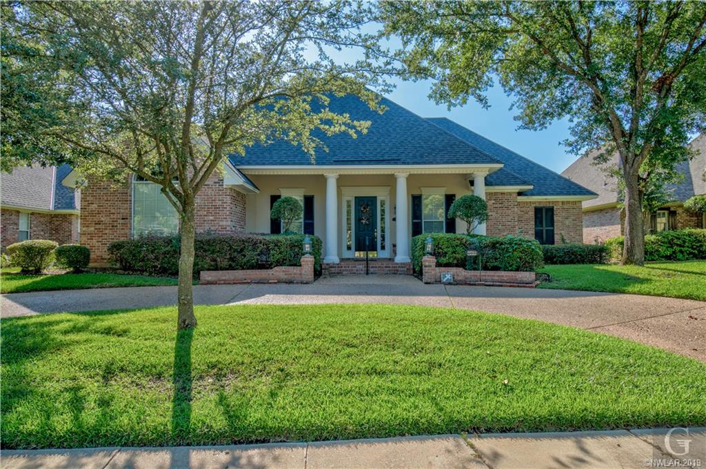 103 Chesterton Court, Bossier City, LA 71111 - Bossier City, LA real estate listing