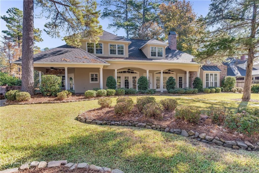 10770 Longfellow Trace, Shreveport, LA 71106 - Shreveport, LA real estate listing