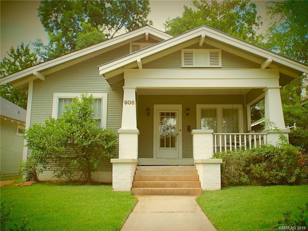 906 Gladstone Boulevard, Shreveport, LA 71104 - Shreveport, LA real estate listing