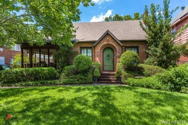 544 Forest Avenue, Shreveport, LA 71104 - Shreveport, LA real estate listing