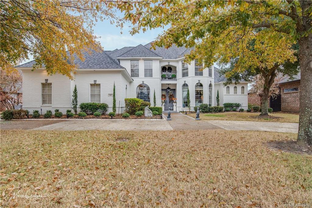 105 Deer Chase Point, Bossier City, LA 71111 - Bossier City, LA real estate listing