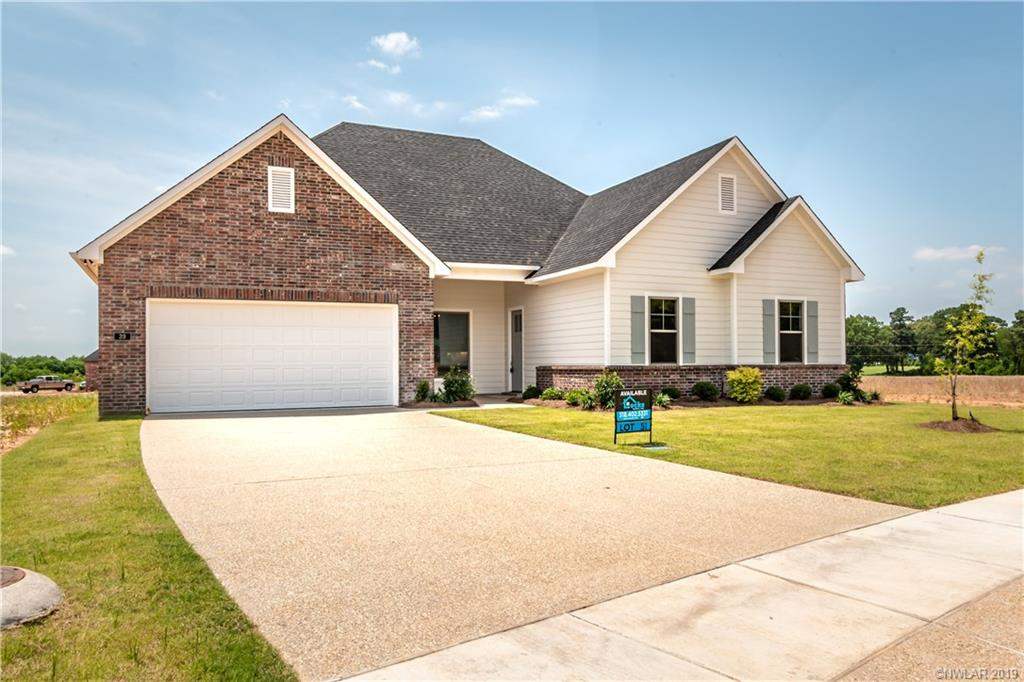 39 Crowder Drive, Benton, LA 71006 - Benton, LA real estate listing