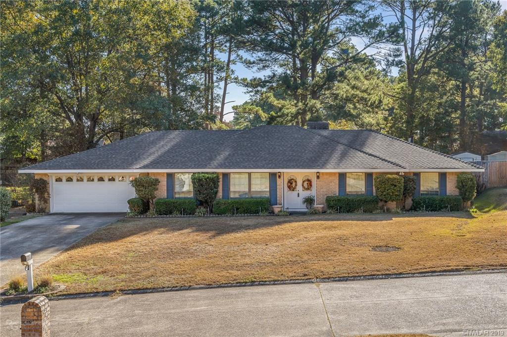1029 Bridal Wreath Trail, Shreveport, LA 71118 - Shreveport, LA real estate listing