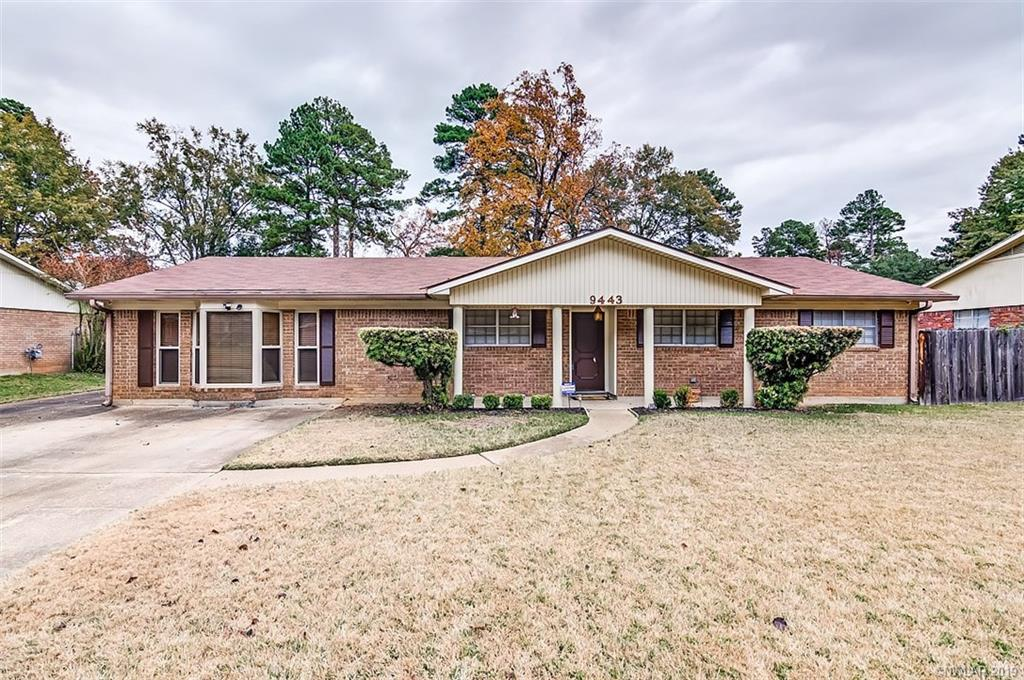 9443 Evergreen Drive, Shreveport, LA 71118 - Shreveport, LA real estate listing