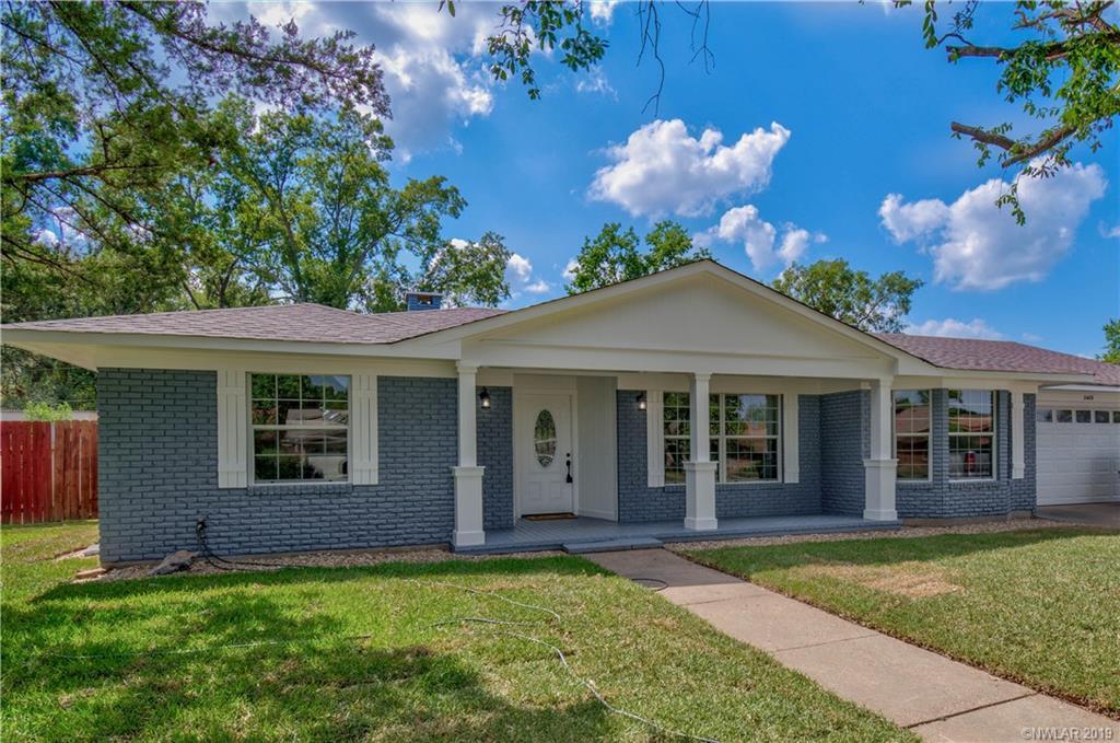 2408 Parham Drive, Shreveport, LA 71109 - Shreveport, LA real estate listing