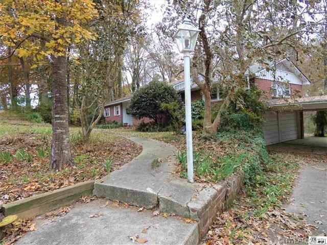 705 Beverly Drive, Homer, LA 71040 - Homer, LA real estate listing