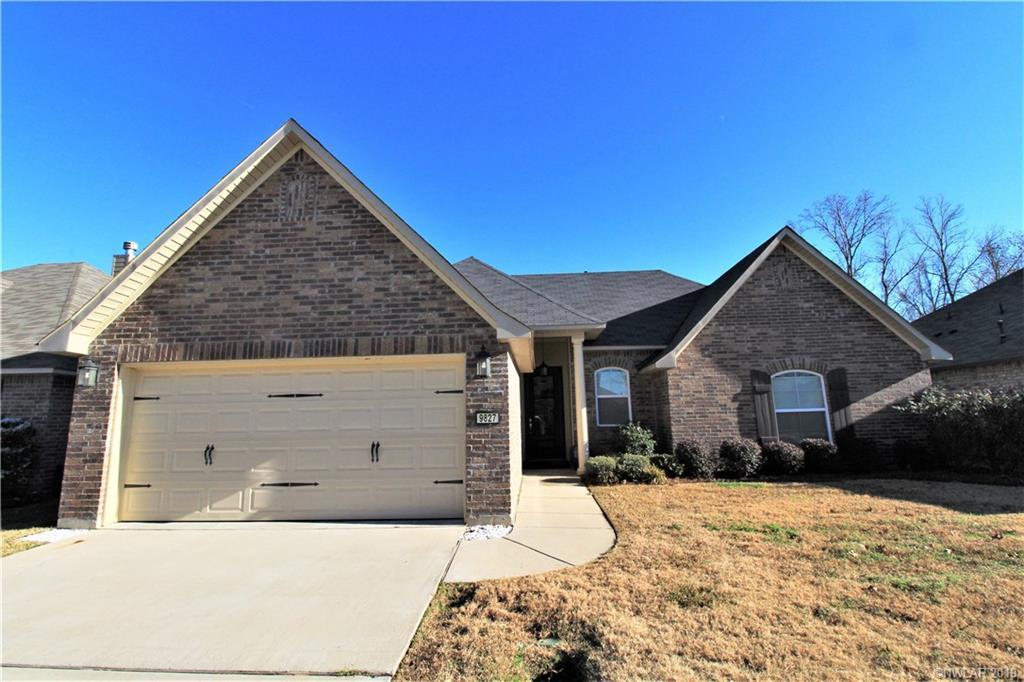 9827 Cedarbrooke Drive, Shreveport, LA 71115 - Shreveport, LA real estate listing