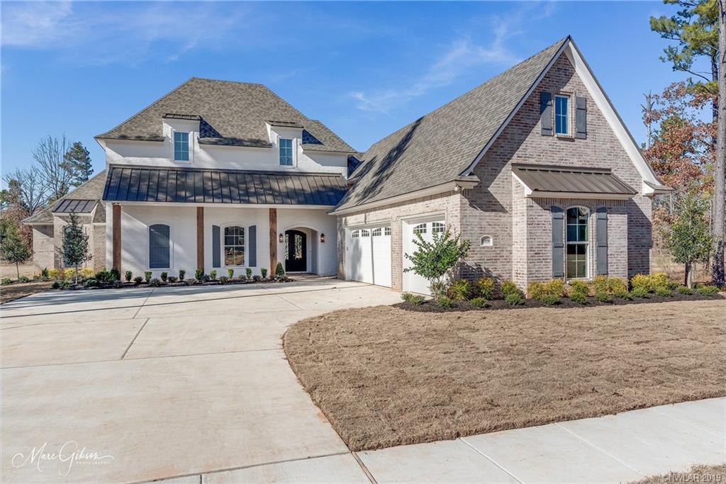 10950 Whispering Path Drive, Shreveport, LA 71106 - Shreveport, LA real estate listing