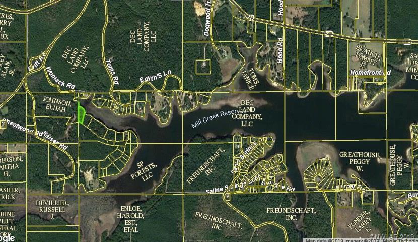 0 Lot #17&18, Saline, LA 71070 - Saline, LA real estate listing