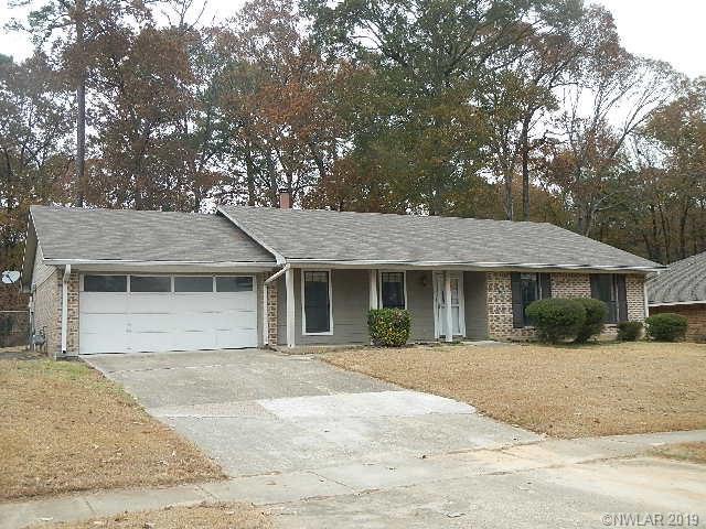 5606 N Heatherstone Drive, Shreveport, LA 71129 - Shreveport, LA real estate listing