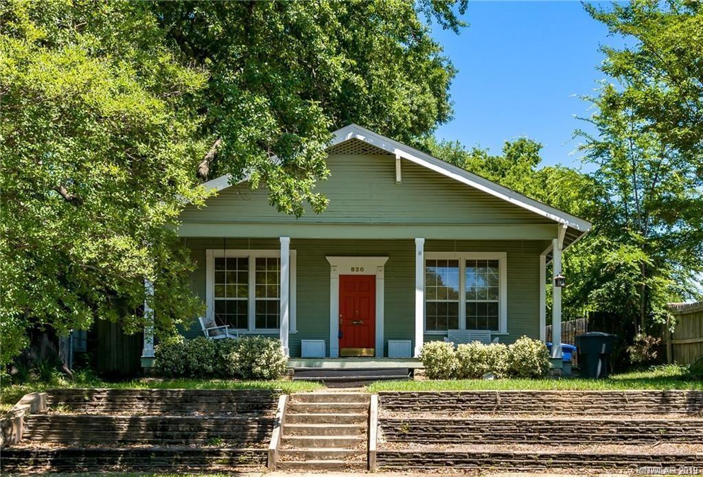 820 Stephenson Street, Shreveport, LA 71104 - Shreveport, LA real estate listing