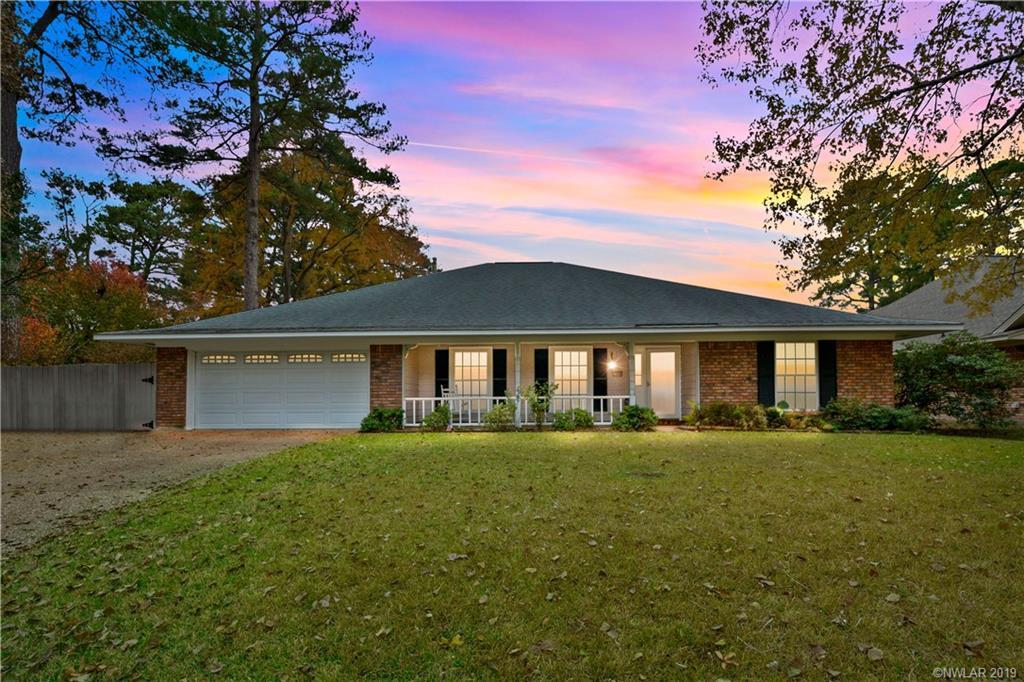 10008 Willowwick Court, Shreveport, LA 71118 - Shreveport, LA real estate listing