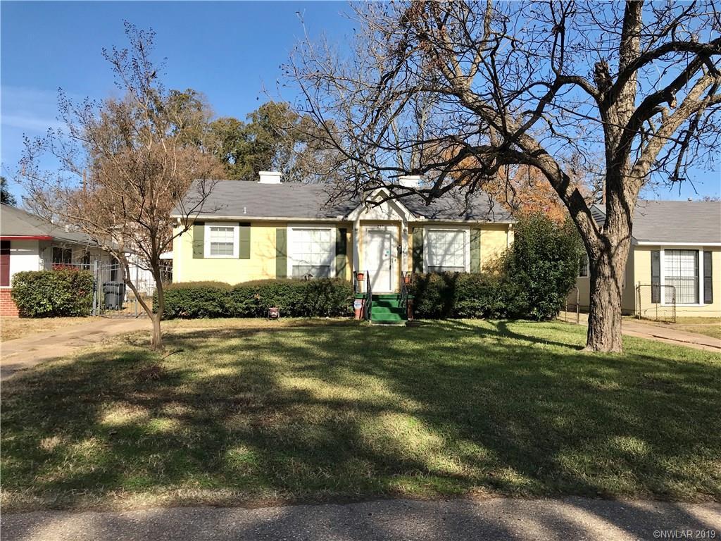 232 E Jordan Street, Shreveport, LA 71101 - Shreveport, LA real estate listing