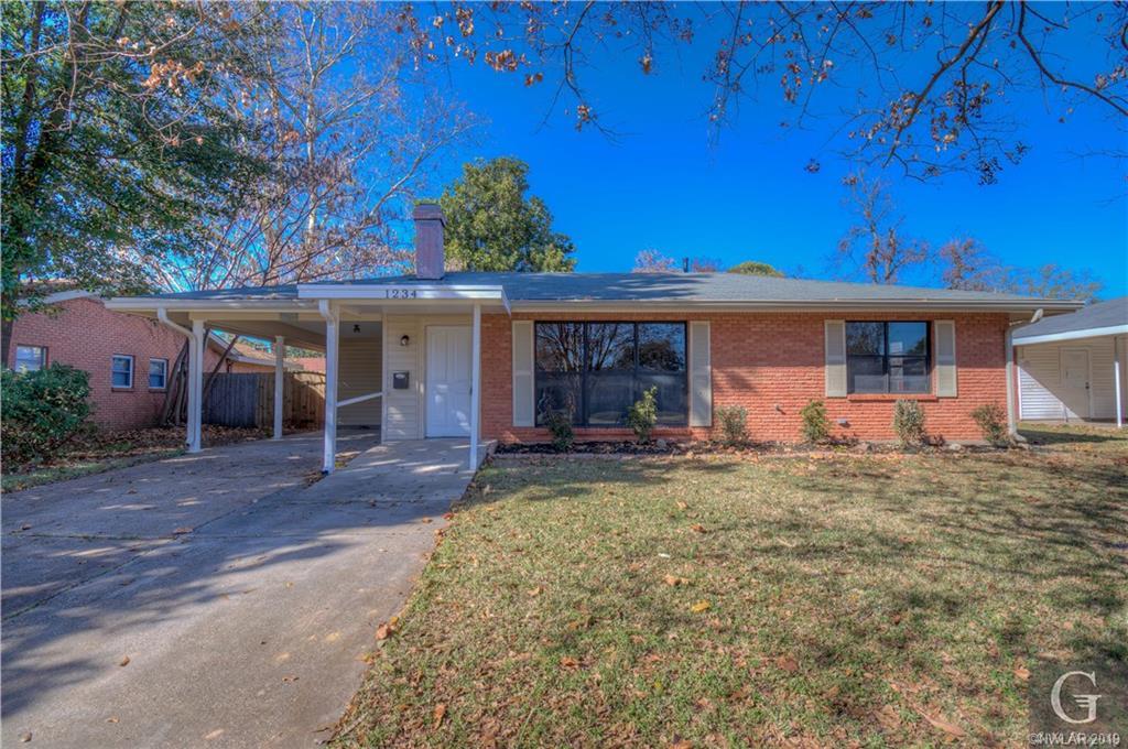 1234 Georgia Street, Shreveport, LA 71104 - Shreveport, LA real estate listing