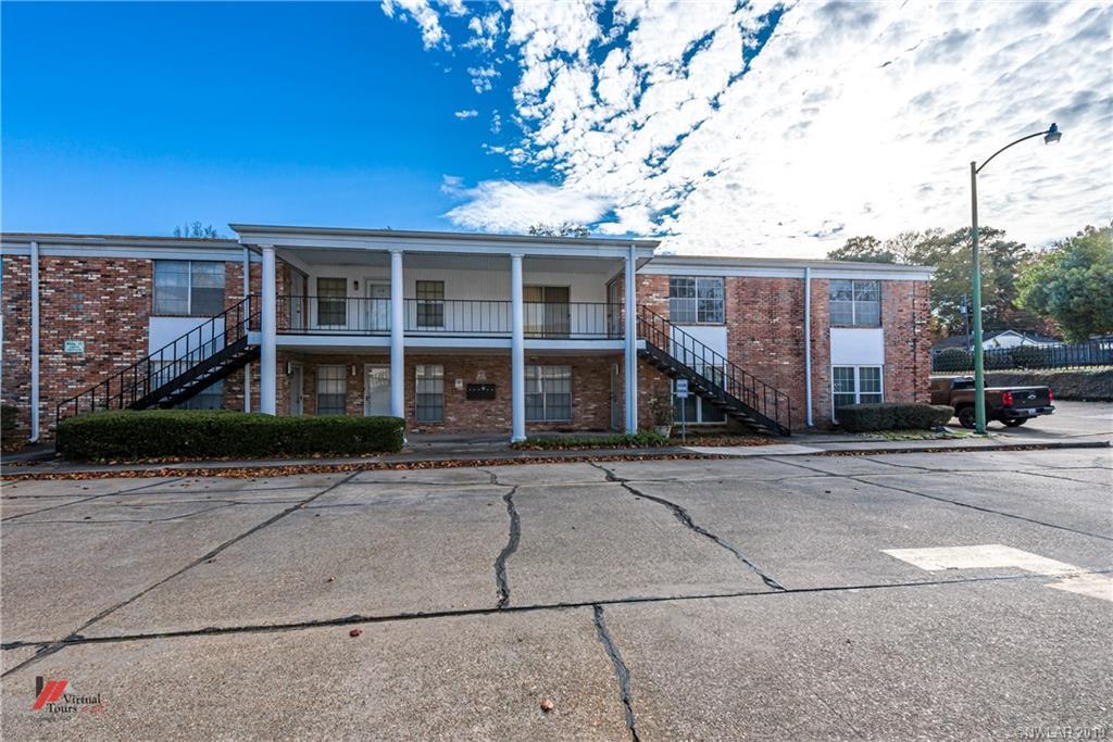 3820 Fairfield Avenue #108, Shreveport, LA 71104 - Shreveport, LA real estate listing