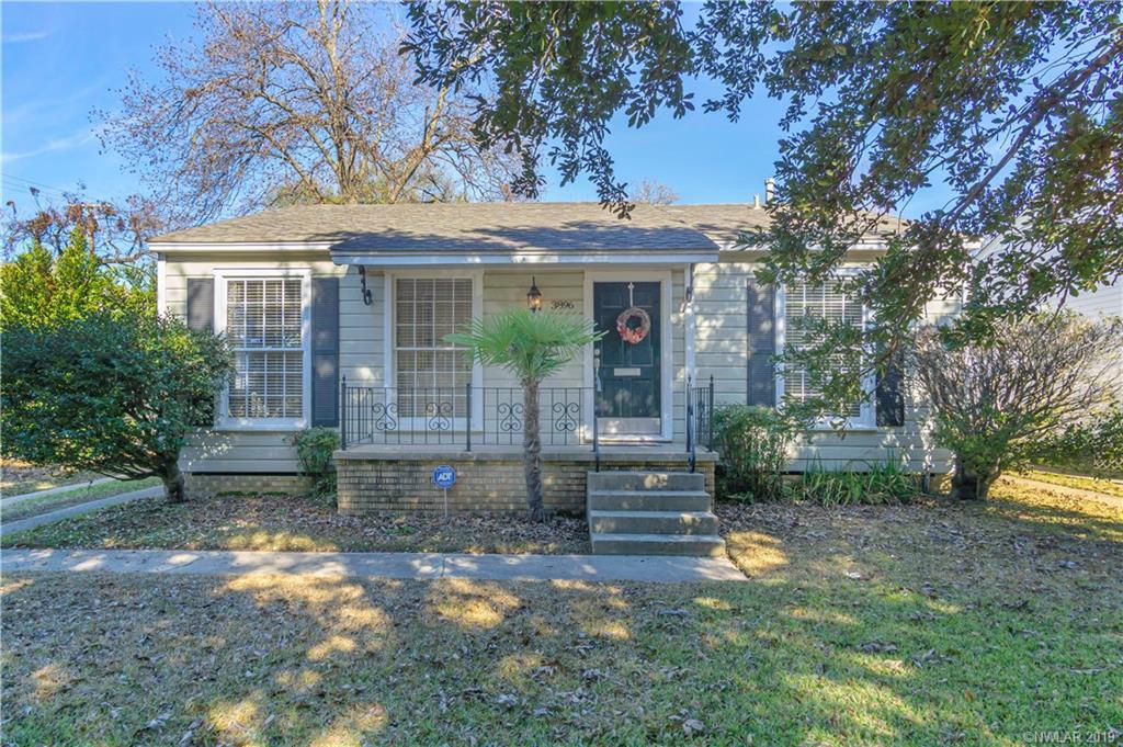 3896 Greenway Place, Shreveport, LA 71105 - Shreveport, LA real estate listing