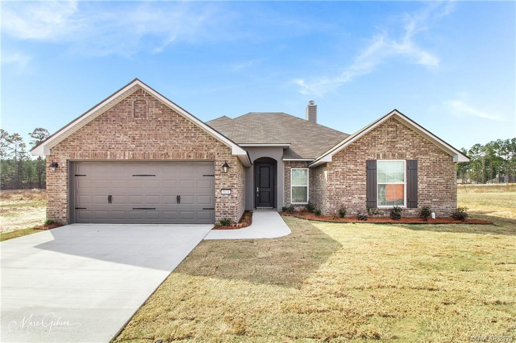 5631 Tall Pines Way, Shreveport, LA 71129 - Shreveport, LA real estate listing