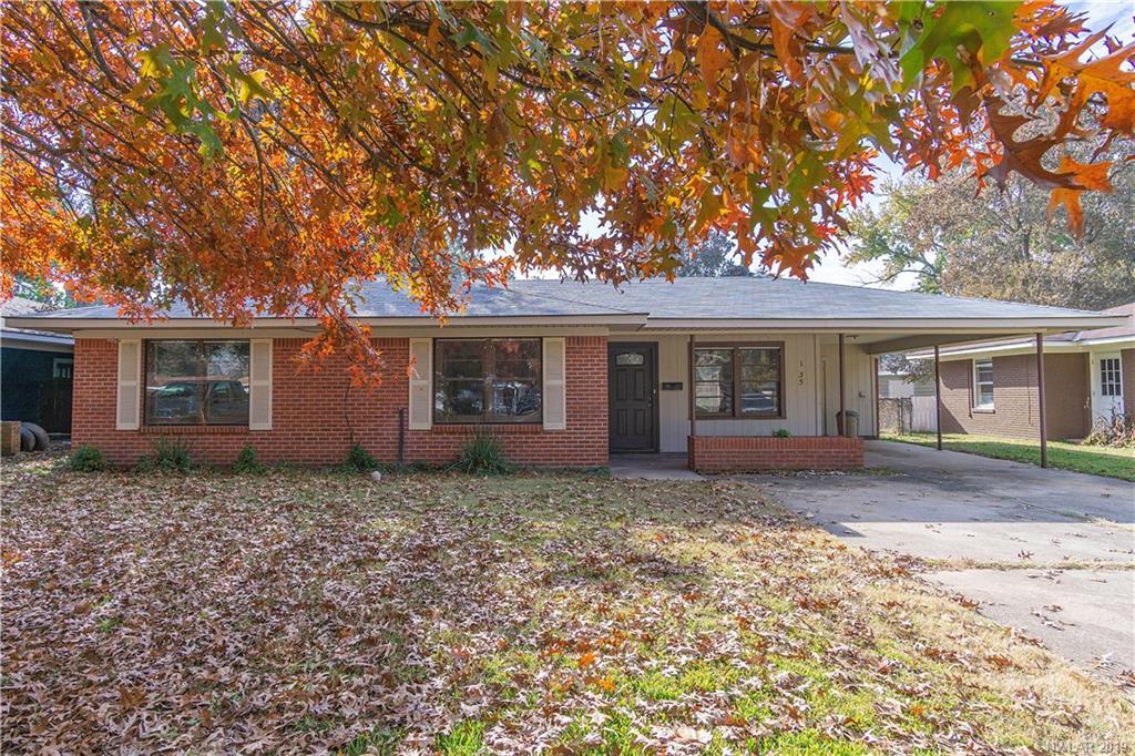 135 Southfield Road, Shreveport, LA 71105 - Shreveport, LA real estate listing