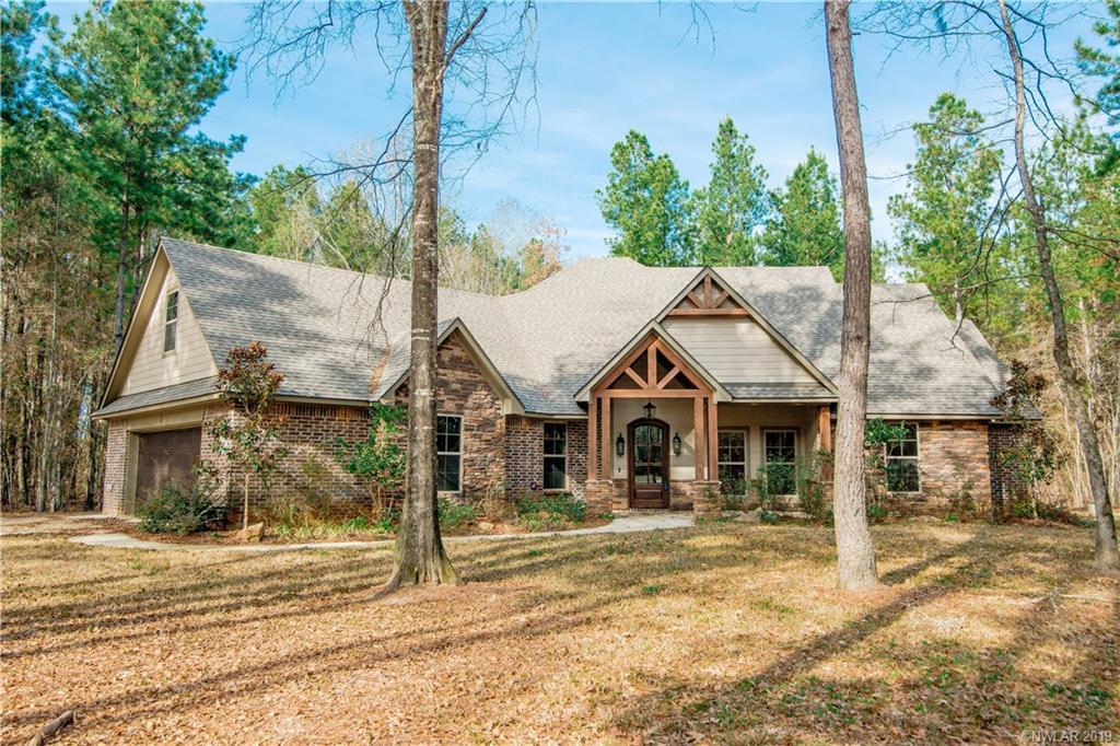 504 Daley Drive, Princeton, LA 71067 - Princeton, LA real estate listing